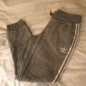 Adidas Jogger Sweatpant